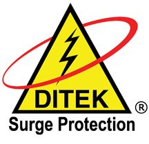 DItek Surge Protection Distributor