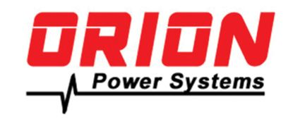 Orion Power Systems Distributors