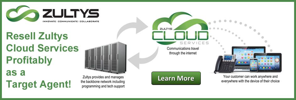 Zultys Cloud Services