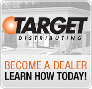 Become a target products dealer