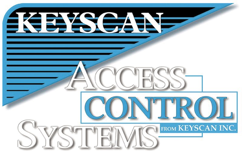 Keyscan Security access control systems